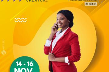 SIISNA 2019 Libreville - Test
