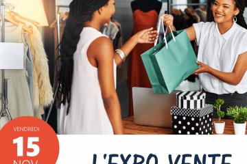 Vente de vêtements en ligne - Test