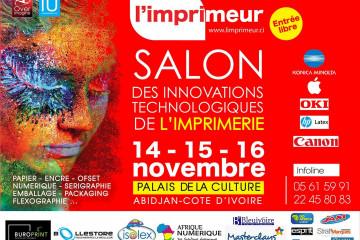 Salon des Innovations Technologiques de l'Imprimerie