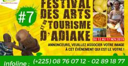 FATA – Festival des Arts et du Tourisme d'Adiaké 2019