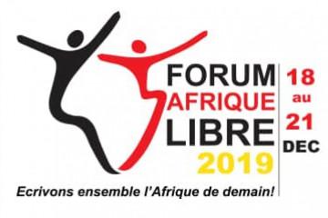 Forum Afrique Libre 2019