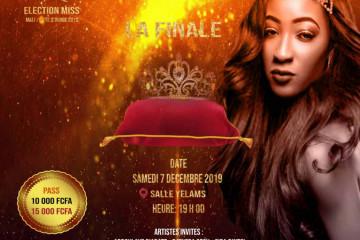 Miss Mali Côte D'Ivoire – 1ère édition