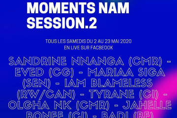 MOMENTS NAM SESSION.2