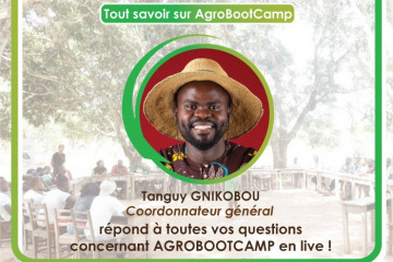 AgroBootCamp Times
