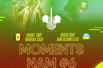 MOMENTS NAM 6