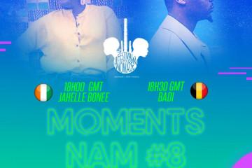 MOMENTS NAM 8