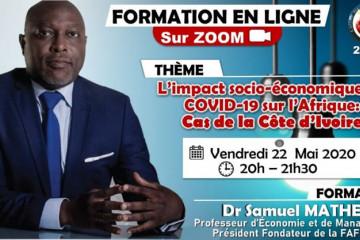 2AEH: FORMATION EN LIGNE