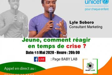 BABY LAB LIVE