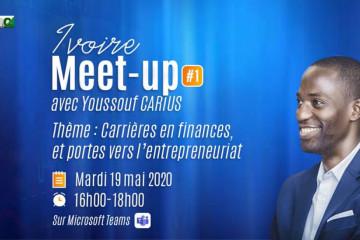 IVOIRE MEET UP