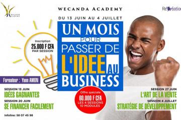 WecandA Academy