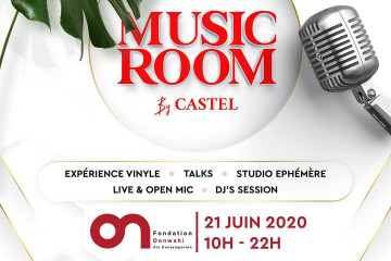 MUSIC ROOM by CASTEL