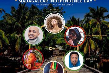 TALK & TASTE: MADAGASCAR INDEPENDENCE DAY