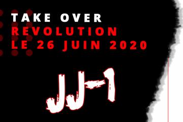TAKE OVER : REVOLUTION