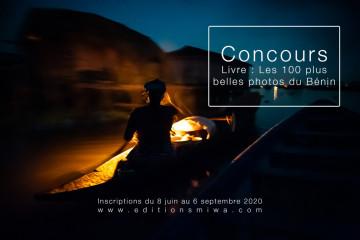 Concours les 100 plus belles photos du Bénin