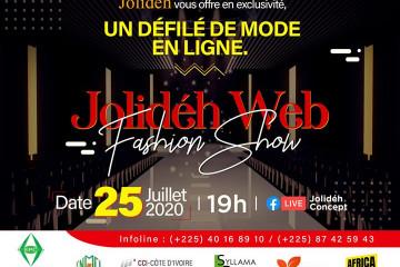 JOLIDEH WEB FASHION SHOW