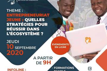 SAFE SALON AFRICAIN DE L'ENTREPRENEURIAT 2020