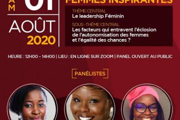 le RDV des femmes inspirantes