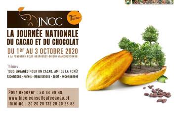 Journée Nationale du Cacao et du Chocolat