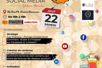 LABO SOCIAL MEDIA