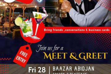 Abidjan Bilingual Community Meet and Greet