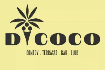 OUVERTURE DU DYCOCO EX BAO CAFE