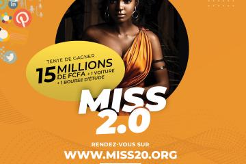 MISS 2.0 CÔTE D'IVOIRE