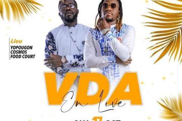 VDA En Concert LIVE