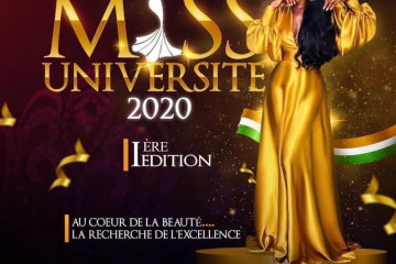 Abidjan Miss Université ( Présélection )