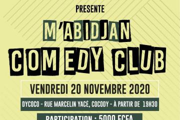 M'ABIDJAN COMEDY CLUB