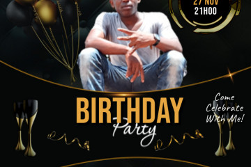 HBD party