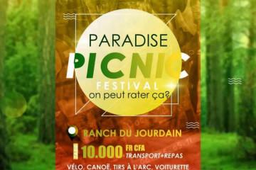 PARADISE PICNIC FESTIVAL