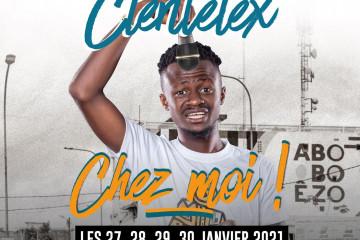 CLENTELEX • ONE MAN SHOW