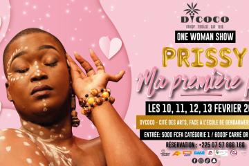 PRISSY – Ma première fois.