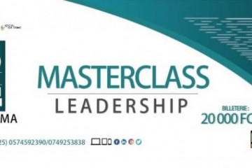 MASTERCLASS LEADERSHIP