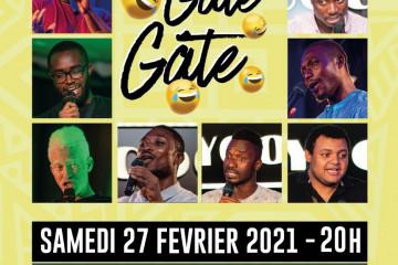 GATE GATE