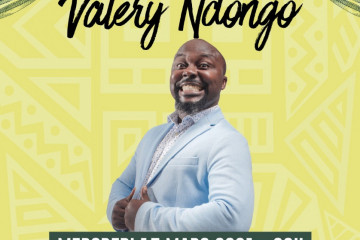 Moi, sans papiers / VALERY NDONGO ONE MAN SHOW