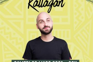 KALLANGA / ONE MAN SHOW