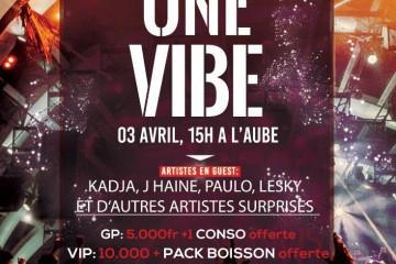One Vibe Festival