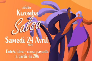 KIZOMBA - SALSA