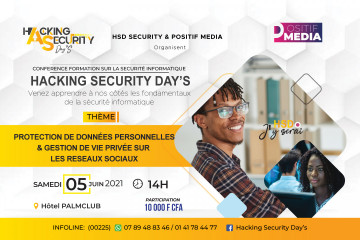 Hacking Security Day's