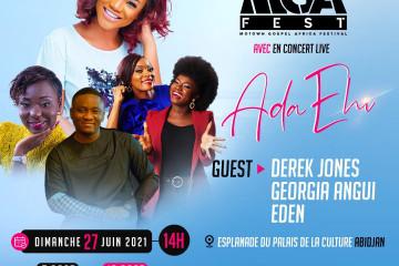 MGA Fest - Concert Live ADA EHI