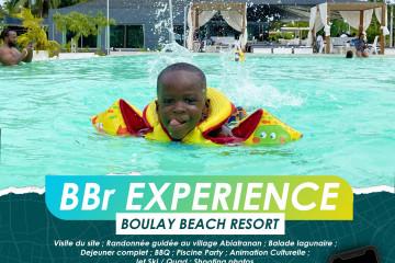 BBr Experiences