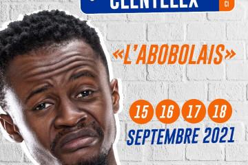 "ONE MAN SHOW CLENTELEX : ""L'ABOBOLAIS"""