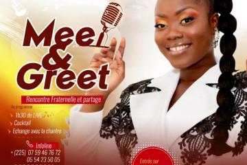 Meet & Greet Lena Ary