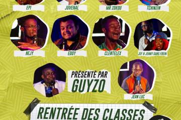 LE LAB « RENTREE DES CLASSES»