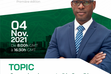 BUSINESS CONNECT AFRICA 2035 PREMIERE EDITION